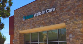 Dublin Heights Walk-In Care