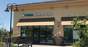 Petaluma Walk-In Care