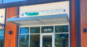 Walnut Creek Walk-In Care