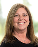 Jill Kelley, Account Manager